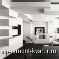 Минимализм в дизайне интерьера - VIP-REMONT-KVARTIR.RU