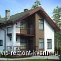 О строительстве загородного коттеджа - VIP-REMONT-KVARTIR.RU