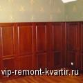 Обновляем интерьер квартиры с использованием стеновых панелей - VIP-REMONT-KVARTIR.RU