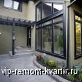 Объемные окна - VIP-REMONT-KVARTIR.RU