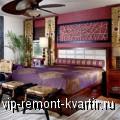 Оформление интерьера квартиры в филиппинском стиле - VIP-REMONT-KVARTIR.RU