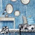 Оформление квартиры в джинсовом стиле - VIP-REMONT-KVARTIR.RU