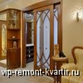 Основные критерии при выборе межкомнатных дверей - VIP-REMONT-KVARTIR.RU