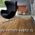 Основные способы укладки паркетной доски Kahrs - VIP-REMONT-KVARTIR.RU