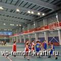Особенности строительства спортивных зданий - VIP-REMONT-KVARTIR.RU