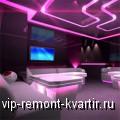 Особенности светодиодной ленты - VIP-REMONT-KVARTIR.RU