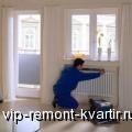 Отопление дома - VIP-REMONT-KVARTIR.RU