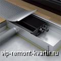 Отопление комнат с панорамным остеклением - VIP-REMONT-KVARTIR.RU