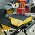 Плиткорез и его использование - VIP-REMONT-KVARTIR.RU