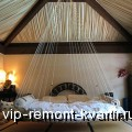 Подвесные кровати. Достоинства и недостатки - VIP-REMONT-KVARTIR.RU