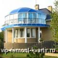 Поликарбонат в строительстве - VIP-REMONT-KVARTIR.RU