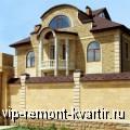 Постройка дома из ракушника - VIP-REMONT-KVARTIR.RU