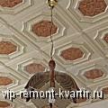 Потолочная плитка для бюджетной отделки потолка - VIP-REMONT-KVARTIR.RU