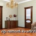 Практичность и экологичность межкомнатных дверей из экошпона - VIP-REMONT-KVARTIR.RU