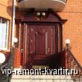 Правила выбора входной двери - VIP-REMONT-KVARTIR.RU
