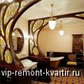 Преображение интерьера с помощью арочного проёма - VIP-REMONT-KVARTIR.RU