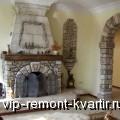 Применение мрамора для внутренней отделки квартиры - VIP-REMONT-KVARTIR.RU