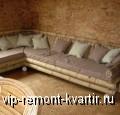 Пробковое покрытие - элегантность вашего интерьера - VIP-REMONT-KVARTIR.RU