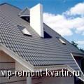 Профнастил оцинкованный - VIP-REMONT-KVARTIR.RU