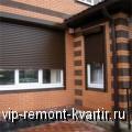Производство и особенности роллет на окна - VIP-REMONT-KVARTIR.RU