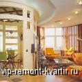 Радиусные двери и перегородки в интерьере - VIP-REMONT-KVARTIR.RU