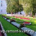 Регулярный или формальный стиль в ландшафтном дизайне - VIP-REMONT-KVARTIR.RU