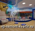 Ремонт в детской комнате – что нужно знать? - VIP-REMONT-KVARTIR.RU