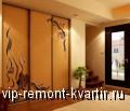 Шкаф-купе - превосходное решение для любой комнаты - VIP-REMONT-KVARTIR.RU