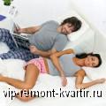 Сон, матрас, здоровье – логика правильного выбора - VIP-REMONT-KVARTIR.RU