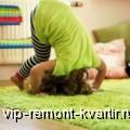 Советы по выбору напольного покрытия для детской комнаты - VIP-REMONT-KVARTIR.RU
