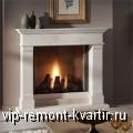 Современные камины в интерьере - VIP-REMONT-KVARTIR.RU