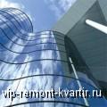 Современное оформление фасадов в Москве - VIP-REMONT-KVARTIR.RU