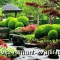 Создаём японский «Сад камней» на даче - VIP-REMONT-KVARTIR.RU