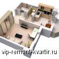 Создание дизайн-проектов - VIP-REMONT-KVARTIR.RU