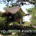 Создание японского сада на загородном участке - VIP-REMONT-KVARTIR.RU