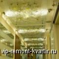 Стеклокристаллические строительные материалы - VIP-REMONT-KVARTIR.RU