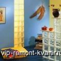Стеклянные перегородки - VIP-REMONT-KVARTIR.RU