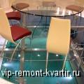 Стеклянный пол как элемент интерьера в квартире - VIP-REMONT-KVARTIR.RU