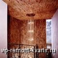 Стены из пробкового покрытия - VIP-REMONT-KVARTIR.RU