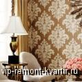 Текстильные обои: разновидности и характеристики - VIP-REMONT-KVARTIR.RU