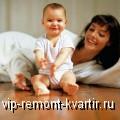 Теплые инфракрасные полы - VIP-REMONT-KVARTIR.RU