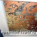 Ткань Trevira (Тревира) в производстве натяжных потолков - VIP-REMONT-KVARTIR.RU