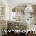 Тосканский стиль в интерьерах - VIP-REMONT-KVARTIR.RU