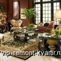 Тропический стиль в интерьере - VIP-REMONT-KVARTIR.RU