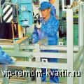 Услуги по производству металлоконструкций - VIP-REMONT-KVARTIR.RU