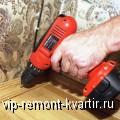 Устанавливаем плинтус правильно - VIP-REMONT-KVARTIR.RU