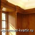 Установка МДФ панелей - VIP-REMONT-KVARTIR.RU