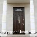 Установка бронедверей - VIP-REMONT-KVARTIR.RU