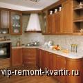 Установка кухонного гарнитура - VIP-REMONT-KVARTIR.RU