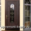 Входные металлические двери – защита от вторжения - VIP-REMONT-KVARTIR.RU